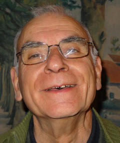 Photo of Gérard Brisseau