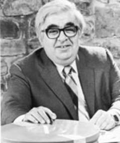 Photo of Pierre Lamy