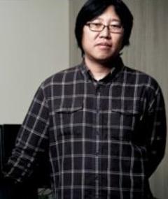 Photo of Kim Jae-beom