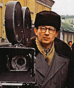 Photo of Sergei Poluyanov