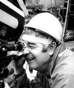 Photo of John Coquillon