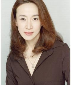 Photo of Miho Ninagawa