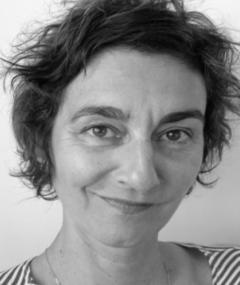 Photo of Cornelia Seitler
