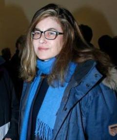 Photo of Sophie Schmit