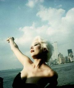Photo of Patti Astor