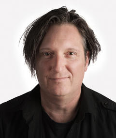 Photo of Patrick Rioux