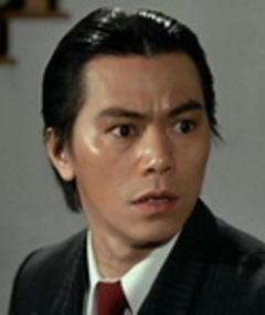 Photo of John Cheung