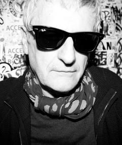 Photo of Michel Auder