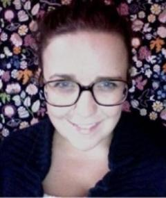 Anna Wydra adlı kişinin fotoğrafı