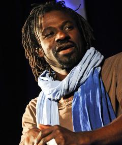 Photo of Toumani Kouyaté