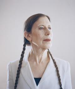 Photo of Meredith Monk