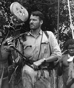 Photo of Robert Gardner