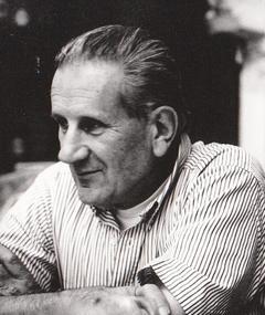 Photo of René Levert