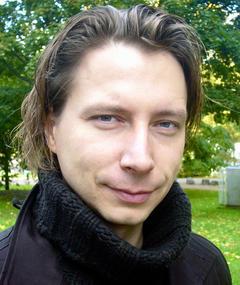 Foto Jan Forsström