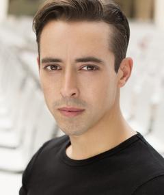 Photo of Marc Pickering