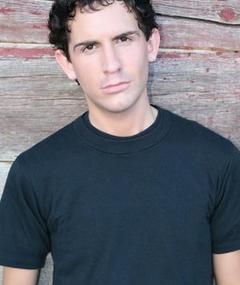 Photo of Brandon Carroll