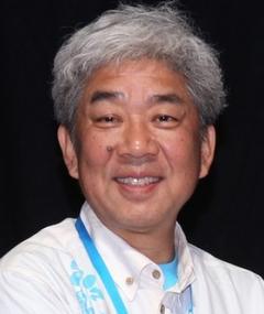 Photo of Hiroshi Osaki