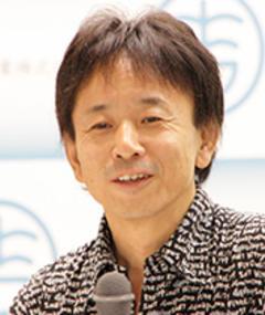 Photo of Hisaya Shiraiwa