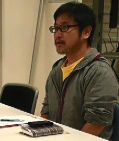 Photo of Tomoji Hasegawa