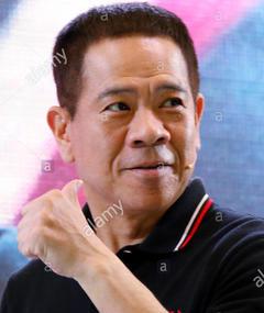 Photo of Takayuki Haranishi
