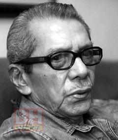 Photo of Dato' Mustapha Maarof