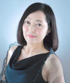 Photo of Atsuko Nakamura