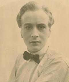 Photo of Gösta Ekman