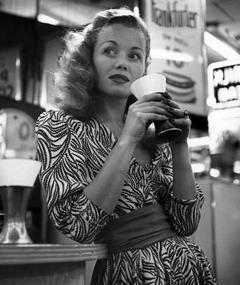 Photo of Barbara Laage