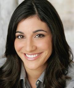 Photo of Jane Becker