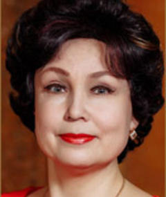 Photo of Lyudmila Yakovleva