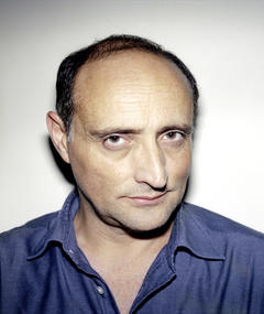 Photo of Daniel Mesguich