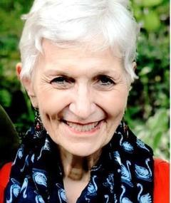 Photo of Faith Geer