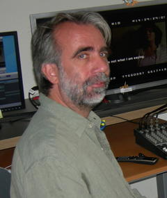 Photo of Keith Reamer