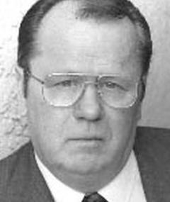 Photo of Biff Yeager