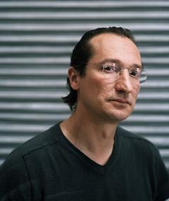 Photo of Juan Muñoz