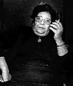 Photo of Rashida Abdel Salam