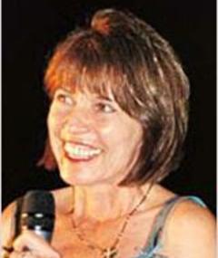 Photo of Éva Gárdos