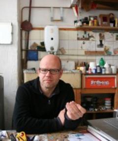 Photo of Marc Felperlaan