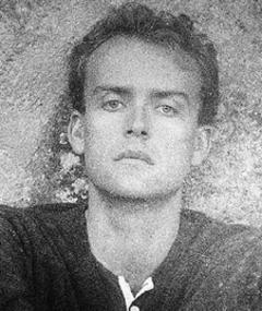 Photo of Hervé Guibert