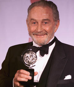 Photo of Roy Dotrice