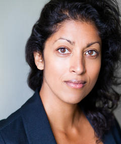 Photo of Priyanga Burford