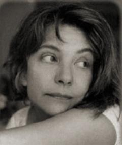 Photo of Olia Lazaridou