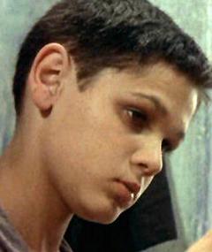 Photo of Mahdi Chaouch