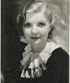 Photo of Nydia Westman