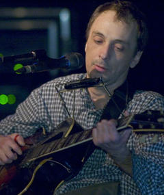 Photo of Vic Chesnutt