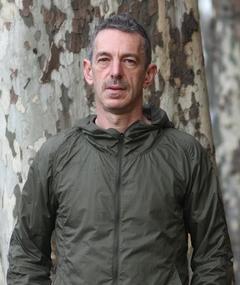 Photo of Martín Rejtman