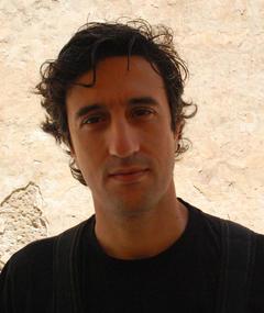 Photo of Daniel V. Villamediana
