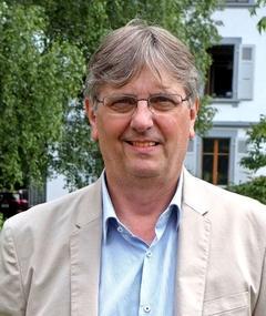 Photo of Gérard Ruey