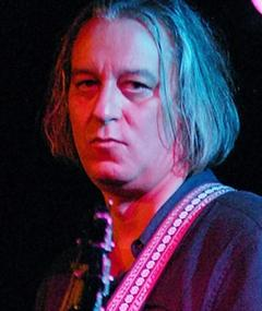 Photo of Peter Buck