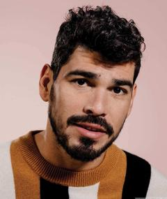 Photo of Raúl Castillo